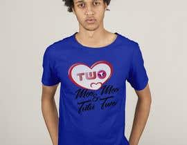 #15 for Shirt design af mostofa07