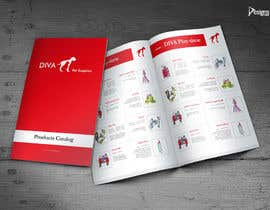 #26 para Stationery Design for Diva Pet Supplies por arsalanhanif1