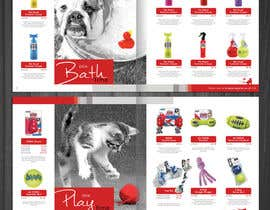 nº 8 pour Stationery Design for Diva Pet Supplies par mishyroach