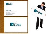 Proposition n° 155 du concours Graphic Design pour Logo Design for The Profit Cube