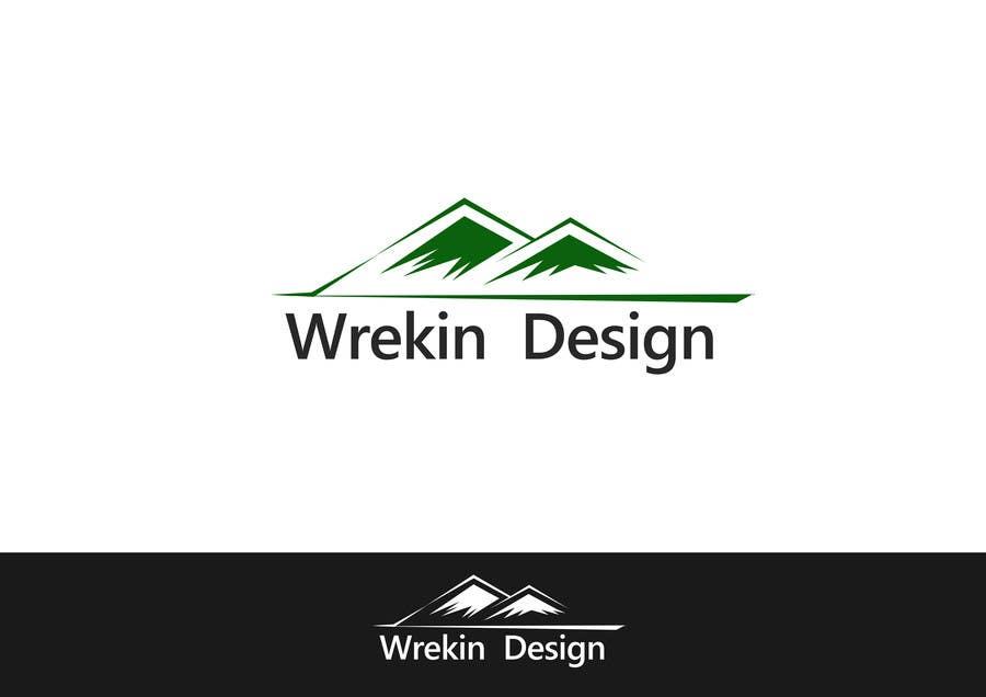 Bài tham dự cuộc thi #17 cho Logo Design for Web Design Company