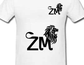 #28 for Design a logo for new tshirt fashion brand and few polo shirt or sweater mockups with it af ksudhaudupa