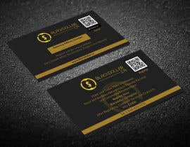#17 for Finalise Business Card by durjoykumar0904