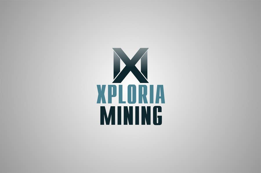 Konkurrenceindlæg #35 for Logo Design for a Mining Company
