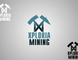 #45 for Logo Design for a Mining Company by erupt