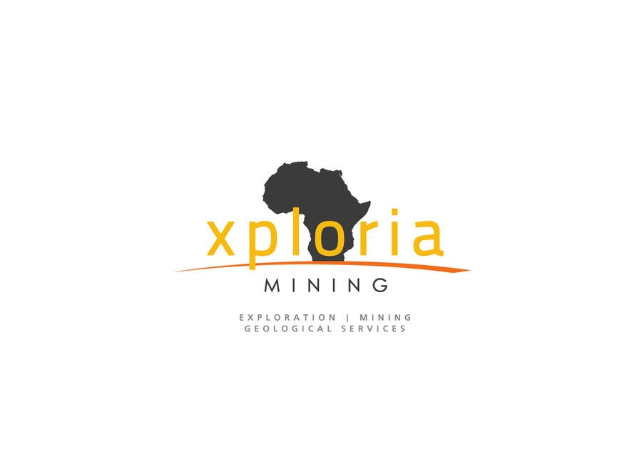 Kilpailutyö #44 kilpailussa Logo Design for a Mining Company