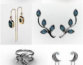 #32 para Looking for fashion/custom jewelry designer por evanpv