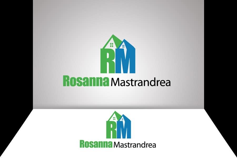 Inscrição nº                                         13                                      do Concurso para                                         Logo Design for real estate agent