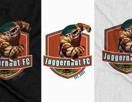 #10 for Juggernaut FC by arenas8150