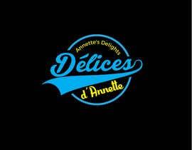 #138 untuk Design a Logo for Délices d'Annette oleh Ismailjoni