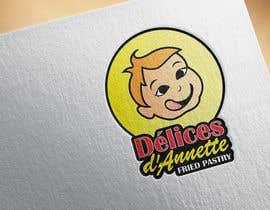 #148 untuk Design a Logo for Délices d'Annette oleh logo24060