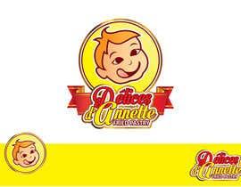 #178 untuk Design a Logo for Délices d'Annette oleh logo24060
