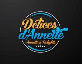 #100 untuk Design a Logo for Délices d'Annette oleh dannnnny85