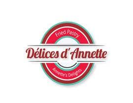 #116 untuk Design a Logo for Délices d'Annette oleh saimarehan