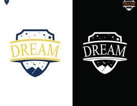 #4 untuk Design a Dream Logo and Business Card oleh rajibdebnath900
