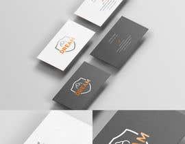 #17 untuk Design a Dream Logo and Business Card oleh backbon3