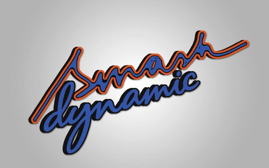 Contest Entry #151 for Logo Design for Smash Dynamic