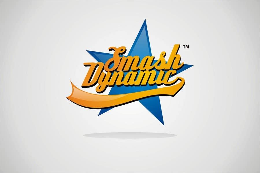 Contest Entry #106 for Logo Design for Smash Dynamic