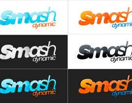 #37 cho Logo Design for Smash Dynamic bởi mvdrury