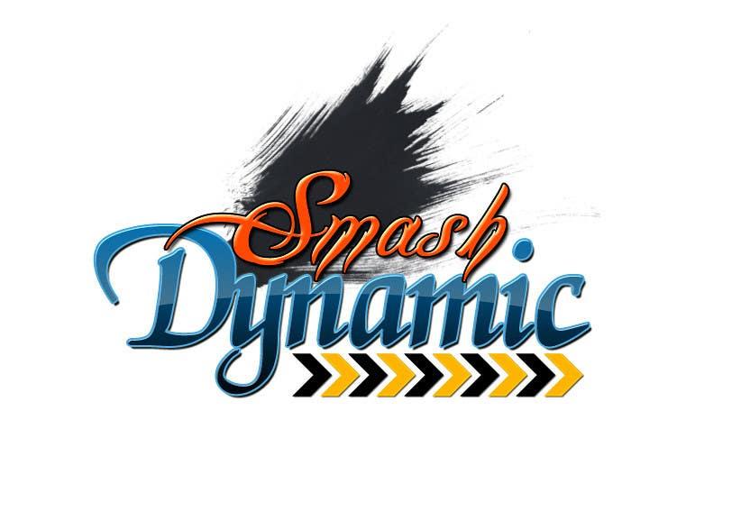 Contest Entry #157 for Logo Design for Smash Dynamic