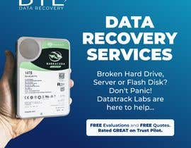 #7 for Facebook Advert for Data Recovery Business af arhagusbudy