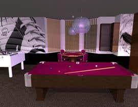 penanpaper tarafından Basement Planing and Interior Design için no 36
