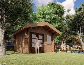 #71 for 3D Modeling - Best House model by MohamedReda10198