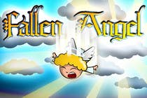 Contest Entry #6 for Cartoon for Angel Iphone Game