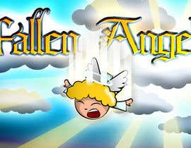 nº 6 pour Cartoon for Angel Iphone Game par peshan