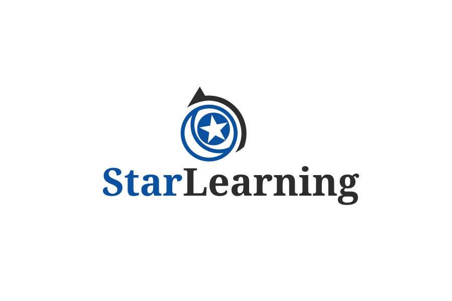 Bài tham dự cuộc thi #                                        8                                      cho                                         Logo Design for  Star Learning