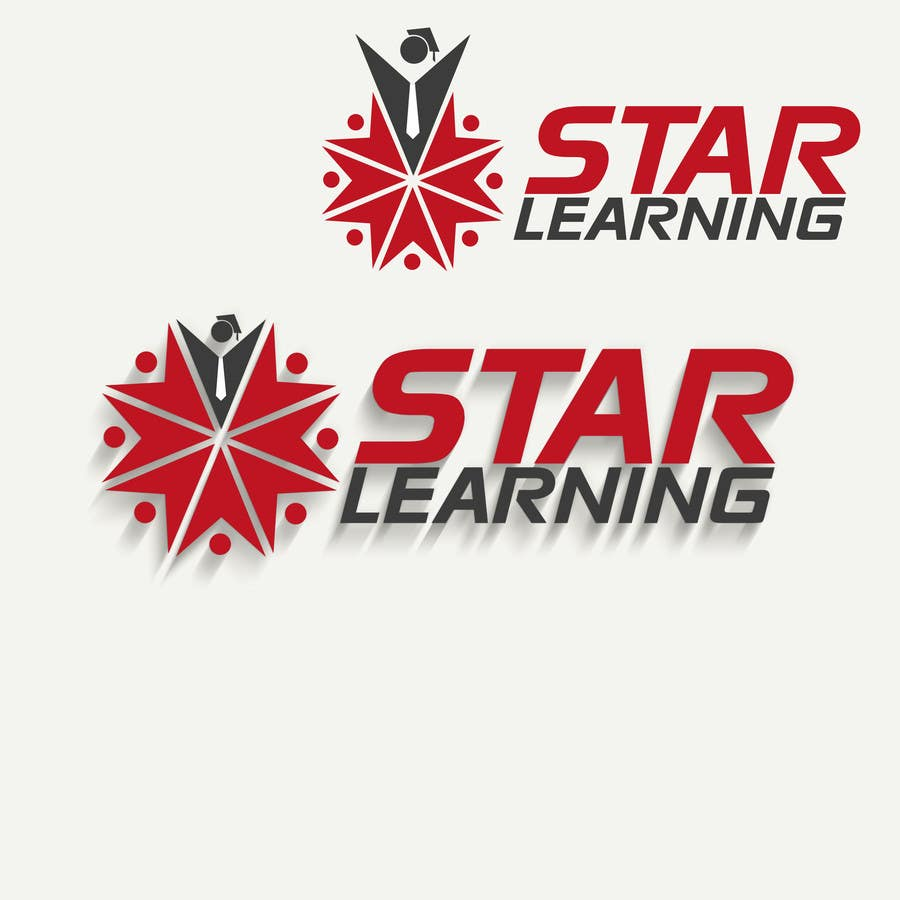 Kilpailutyö #                                        12                                      kilpailussa                                         Logo Design for  Star Learning