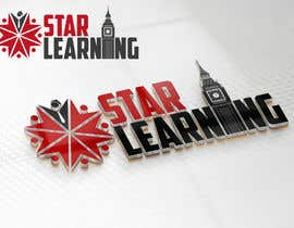 #14 cho Logo Design for  Star Learning bởi RONo0dle