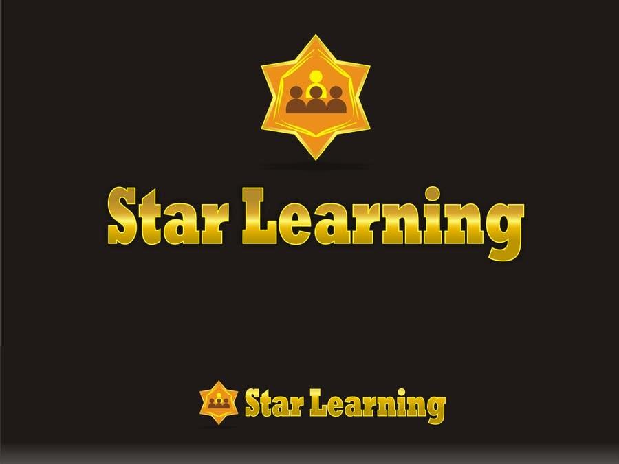 Penyertaan Peraduan #                                        72                                      untuk                                         Logo Design for  Star Learning