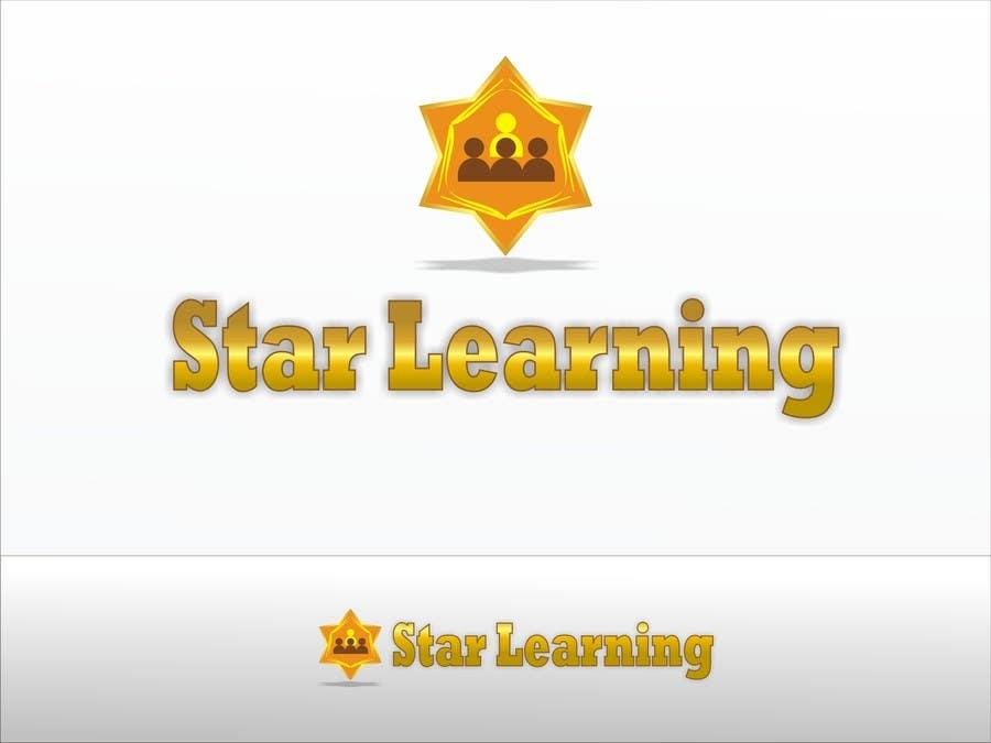 Bài tham dự cuộc thi #                                        73                                      cho                                         Logo Design for  Star Learning