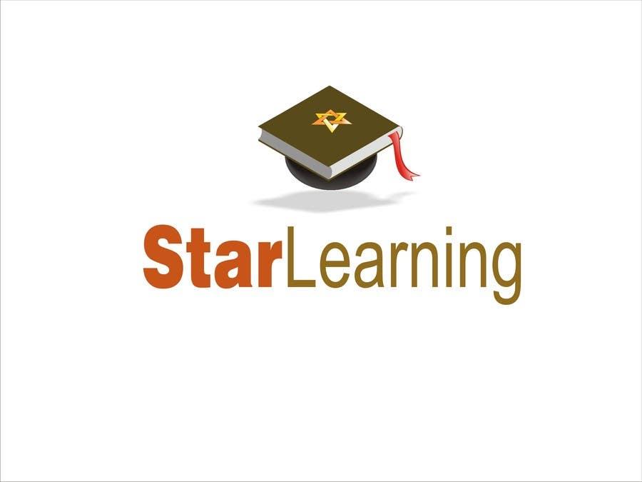 Penyertaan Peraduan #                                        75                                      untuk                                         Logo Design for  Star Learning