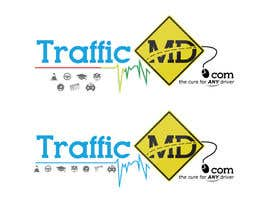 #45 for Logo Design for TrafficMD.com by krizdeocampo0913