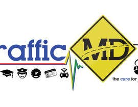 #58 for Logo Design for TrafficMD.com by krizdeocampo0913