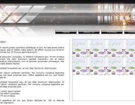 Nro 9 kilpailuun HTML/CSS DESIGN & Alignments käyttäjältä pinkipilao