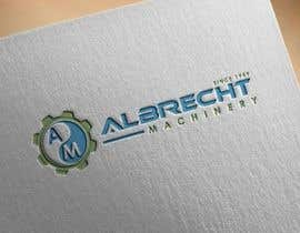#42 for Design a Logo for Albrecht Machinery by noishotori