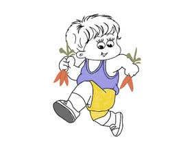 Nro 40 kilpailuun Illustrations for a children's book käyttäjältä Obydur83