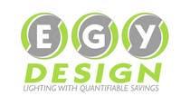 Logo Design for E.G.Y. Design için Graphic Design164 No.lu Yarışma Girdisi