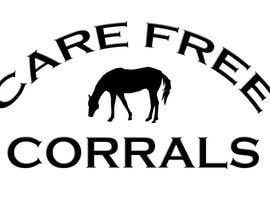 #11 for Logo Design for Carefree Corrals, a non-profit horse rescue. af msuneth