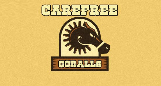 #17 for Logo Design for Carefree Corrals, a non-profit horse rescue. by ahmadwoot