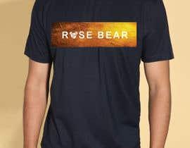 #136 for Design a t-shirt by hasansordar74