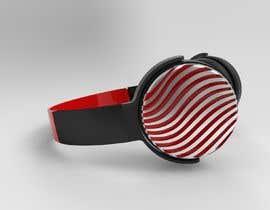 MikolaF tarafından Heatsink Headphones Design için no 26