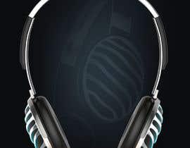 DesireEra tarafından Heatsink Headphones Design için no 24
