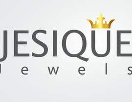 #55 para Logo Design for Jesique Jewels por Sanjoydas7