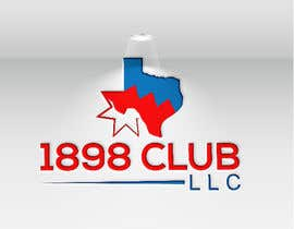 #67 for Logo for 1898 Club LLC af nh013044
