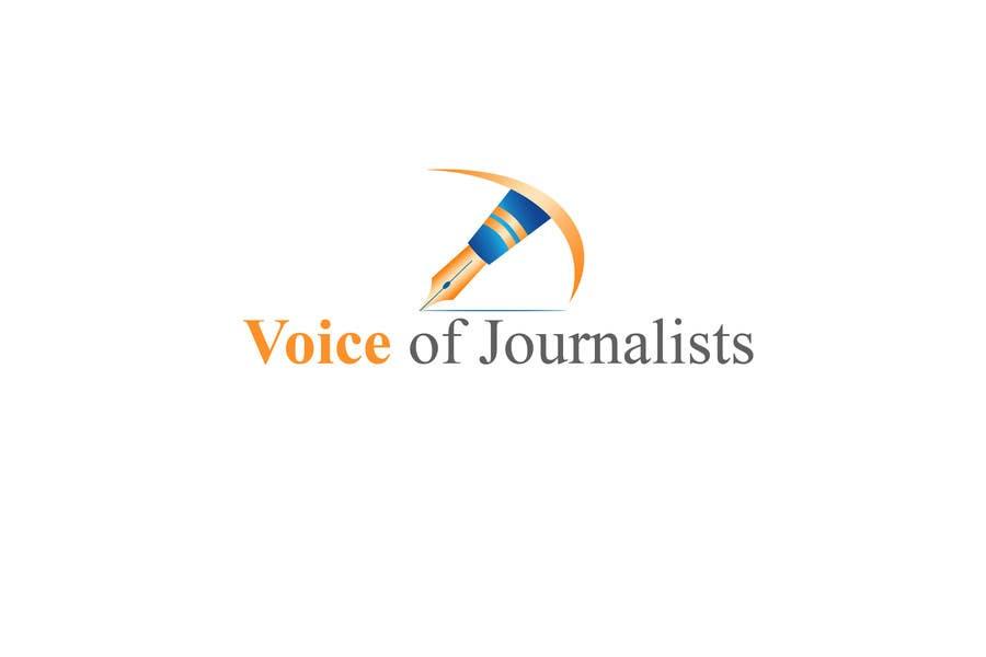 Konkurrenceindlæg #                                        1                                      for                                         Logo Design for News Portal
