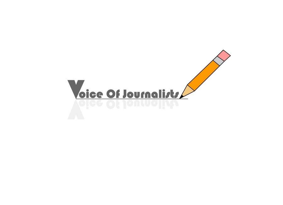 Konkurrenceindlæg #                                        14                                      for                                         Logo Design for News Portal